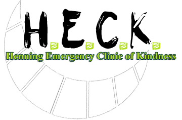 HECK-Henning Emergency Clinic of Kindness-Penticton Free Dental Clinic